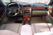 HYUNDAI XG 2.5 V6 (Automata)  (2000-2003)
