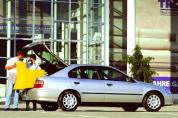 HONDA Accord 1.6i LS (2001.)