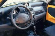 FIAT Seicento 1100 Active (2002-2004)