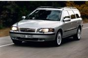 VOLVO V70 2.5 T AWD Black Edition (2004.)