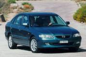 MAZDA 626 2.0 TSi (1999-2001)