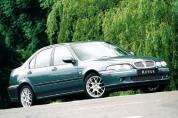 ROVER 45 2.0 V6 Crown Steptronic