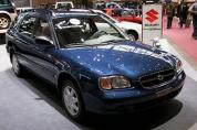 SUZUKI Baleno  1.6 GLX 4WD (1996-1997)