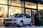 TOYOTA Corolla 1.4 Harmony Plus (2000-2001)