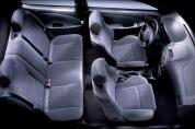 TOYOTA Corolla 1.6 Linea Terra (2000-2002)