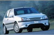 FORD Fiesta 1.3 Florida