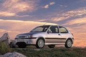 FORD Fiesta 1.6 Sport (2000-2002)