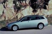 ALFA ROMEO Alfa 156 SW 2.0 16V T. Spark Distinctive (2000-2002)