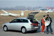 ALFA ROMEO Alfa 156 SW 1.6 16V T. Spark Progression (2000-2002)