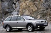 AUDI Allroad quattro 2.7 V6 T