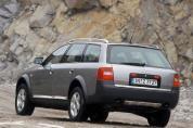 AUDI Allroad quattro 2.7 V6 T Tiptronic  (2000-2005)