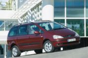 FORD Galaxy 2.3 16V Ambiente Select-Shift (Automata)