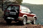 NISSAN Patrol GR 3.0 Di Comfort (2000-2007)