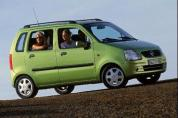 OPEL Agila 1.0 12V Club