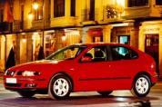 SEAT Leon 1.4 16V Reference Easy (2004-2005)