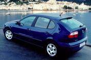 SEAT Leon 1.9 PD TDI Sport (2001-2002)