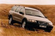 VOLVO V70 2.4 T Cross Country AWD