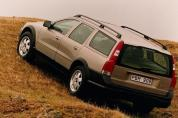 VOLVO V70 2.4 T Cross Country AWD (2000-2002)