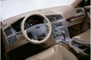 VOLVO XC70 2.5 T AWD (Automata)  (2002-2004)