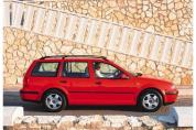 VOLKSWAGEN Golf Variant 1.9 PD TDI 4Motion Highline (1999-2001)