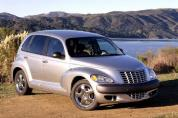 CHRYSLER PT Cruiser 1.6 Limited