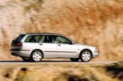 VOLVO V40 1.8 Classic (Limited) Plus (2003-2004)