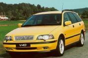 VOLVO V40 1.9 TD (1996-1998)