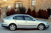 SEAT Toledo 1.6 16V Signo (2001-2004)