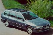 PEUGEOT 406 Break 1.8 ST (Automata)  (1999-2000)