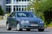 MERCEDES-BENZ C 180 Kompressor Classic Magic (2002-2004)
