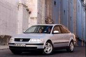 VOLKSWAGEN Passat 1.8 5V Trendline (Automata)  (1996-2000)