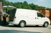 HYUNDAI H-1 Panorama Van Long (2000-2002)