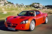 OPEL Speedster 2.2 Limited Edition (2000-2007)