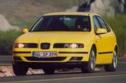 SEAT Leon 1.4 16V Sport (1999-2004)
