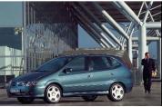 NISSAN Almera Tino 1.8 Comfort P2 (2000-2004)