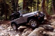 JEEP Wrangler Soft Top 2.4 Sport (2003-2004)