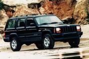JEEP Cherokee Classic 4.0 Limited (Automata)  (1997-1998)