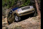 JEEP Grand Cherokee 4.7 Limited (Automata)  (2001-2004)