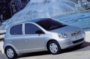 TOYOTA Yaris 1.0 Linea Sol ABS (1999-2003)