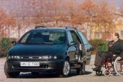 FIAT Marea Weekend 2.0 20V HLX (1996-1999)