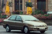 FIAT Marea 1.6 100 16V SX (1999-2000)