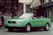 AUDI Cabriolet 2.3 (1991-1993)