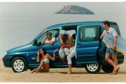 CITROEN Berlingo 2.0 HDi SX (2000-2003)