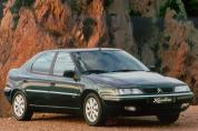 CITROEN Xantia 3.0 V6 Exclusive (Automata)  (1998-2001)