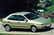 FIAT Brava 1.9 JTD 105 ELX (1998-2000)