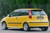 FIAT Punto 1.4 GT Turbo (1997-1999)