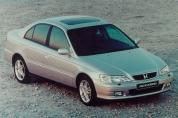 HONDA Accord 1.6i LS (2001-2002)