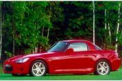HONDA S 2000 (1999-2004)