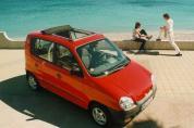 HYUNDAI Atos 1.0i GL Servo Airbag (2000-2002)