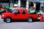 MAZDA B 2500 Plus D (1999-2002)